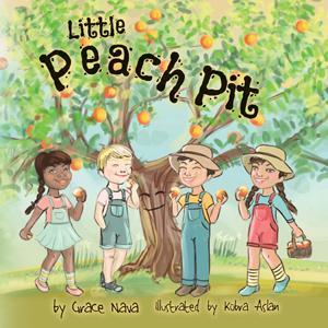 Little Peach Pit