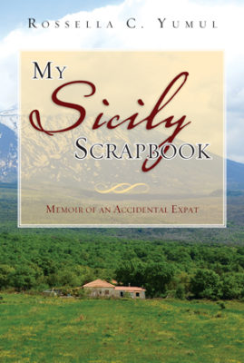 My Sicily ScrapBook
