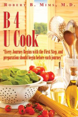 B 4 U Cook